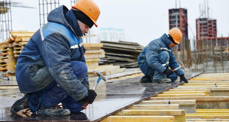 salariu minim constructii