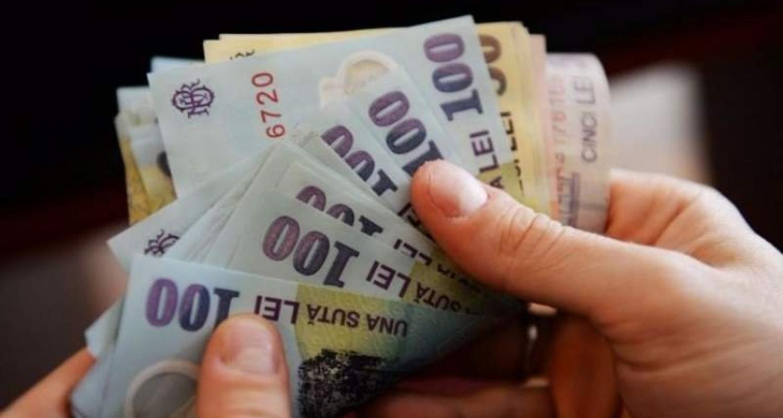 Salariul minim brut pe 2019 a fost oficial majorat